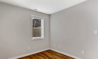 Bedroom, 535 16th St NE, 2