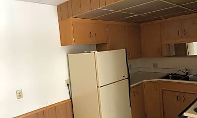Kitchen, 555 Central Ave S, 1