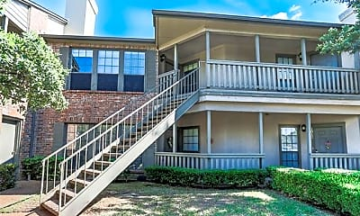Building, 3101 Townbluff Dr 1023, 0