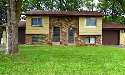 Building, 3413 Miller St, 0