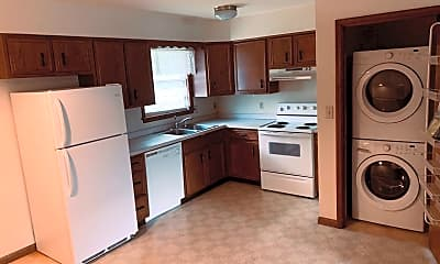 Kitchen, 109 Marshall St B, 1