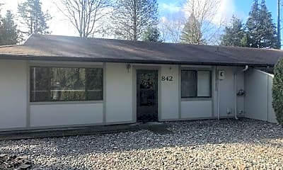 Building, 830 Washougal River Rd, 0