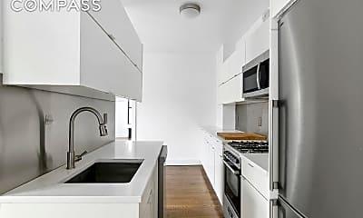 Kitchen, 25-04 44th St 8, 1
