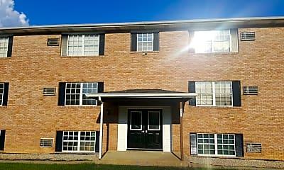 Woodville Apartments, 1