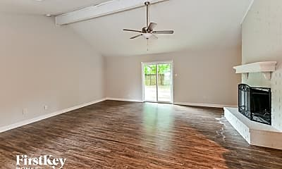 Living Room, 16215 Coral Bay St, 1