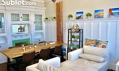 Living Room, 45 Guerrero St, 0