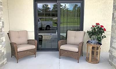 Living Room, 7411 Cortez Blvd 200, 2