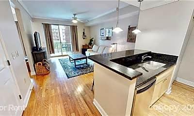Kitchen, 300 W 5th St 448, 0