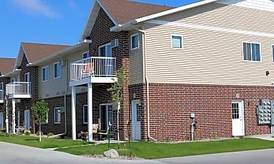 Building, Maple Ridge Villas, 0