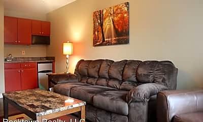 Living Room, 1319 Bradley Dr, 0