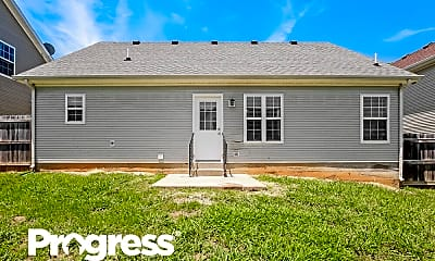 Building, 1451 Westview Dr, 2