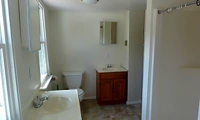Bathroom, 109 N Washington St, 2