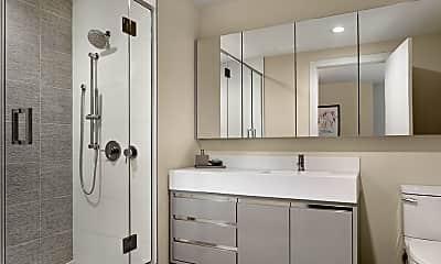 Bathroom, 800 Harbor Blvd 302C, 2