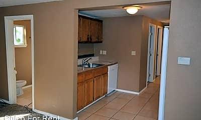 Kitchen, 1004 Hazel St, 1