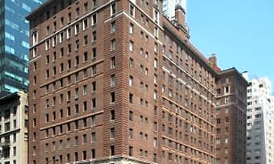 Claridges Bldg.jpeg, 101 West 55th Street, 2