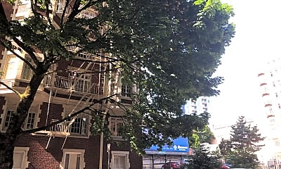 Ambassador Condominiums, 2