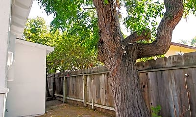 Patio / Deck, 1706 Pullman Ln, 2