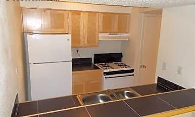 Kitchen, 149 W N Loop Blvd, 1