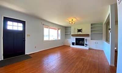 Living Room, 3134 S 175 W, 1