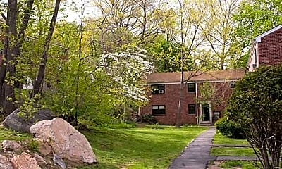 Building, The Summit at Dobbs Ferry, 1