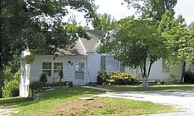 Building, 3715 Harden Rd, 0