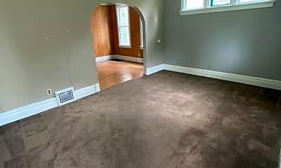 Living Room, 1312 High St, 1