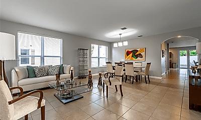 Dining Room, 17046 SW 94th Ln, 0