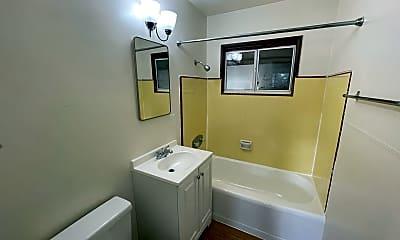 Bathroom, 4526 College Ave, 1