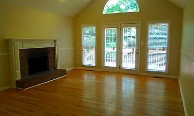 Living Room, 445 Kings Walk, 1