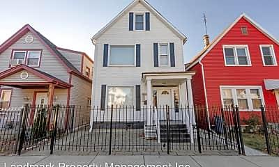 Building, 3325 W 37th Pl, 0