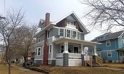 Building, 1700 Bever Ave SE, 0