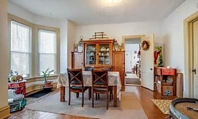Dining Room, 200 Elgin Ave, 2