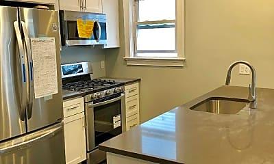 Kitchen, 93 Grant St, 0