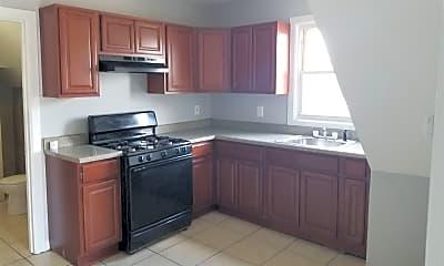 Kitchen, 290 Broadway, 0