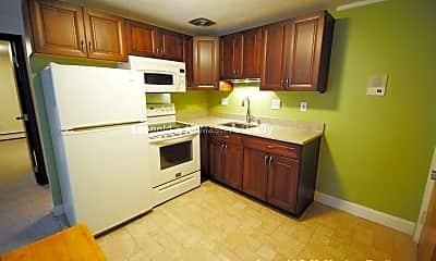 Kitchen, 99 Pleasant St, 1