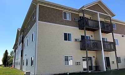 Building, 106 Cottonwood Ave N, 0
