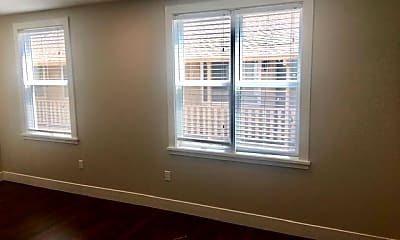 Bedroom, 1325 18th St, 1