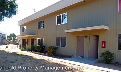 Building, 850 Garner Ave, 0