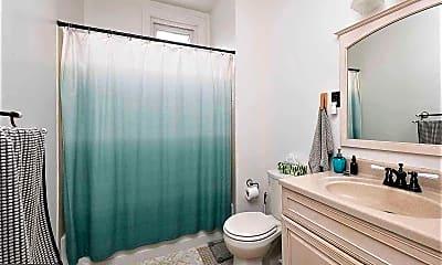 Bathroom, 6655 McCallum St 411E, 2