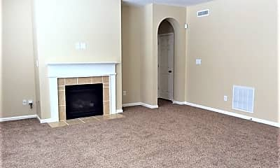 Living Room, 12206 Cold Stream Road, 1