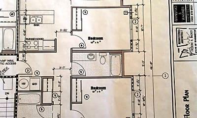 Building, 1117 N Garden St, 2
