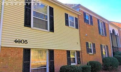 Building, 4605 Coronado Dr. Unit K, 1