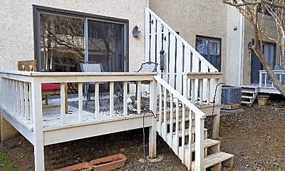 Patio / Deck, 1187 Heyward Rd, 2