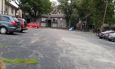 Winnfield Place, 2