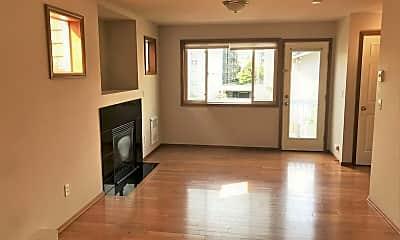 Living Room, 12723 35th Ave NE, 1