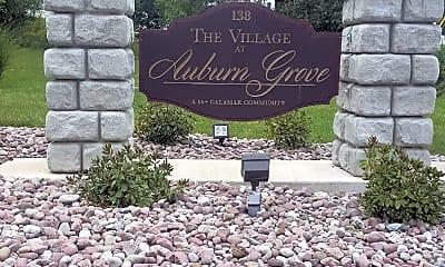 Village at Auburn Grove, 1