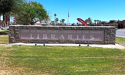 Community Signage, 45270 Panorama, 2