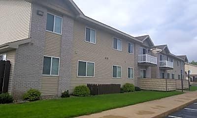 Ryan Creek Apartments, 0