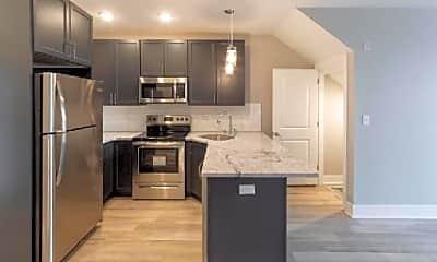 Kitchen, 1247 S 28th St, 0