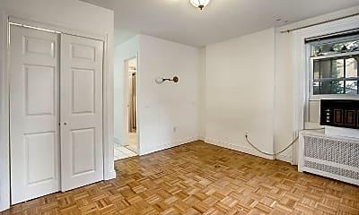 Bedroom, 35 Beekman Pl, 0